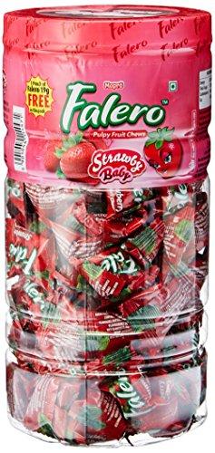 Falero Strawberry Baby Candy, 581g