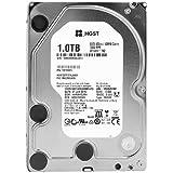 HGST Corporation WD Ultrastar 7K2 1Tb Sata 6GB/S 7200 RPM 128MB Cache Memory Desktop PC Hard Disk Drive