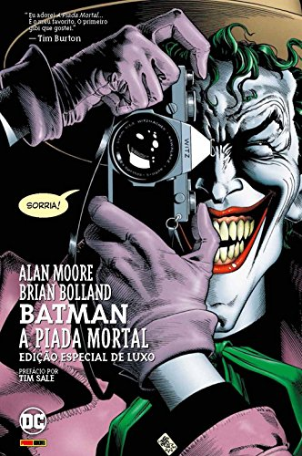 Batman – A Piada Mortal