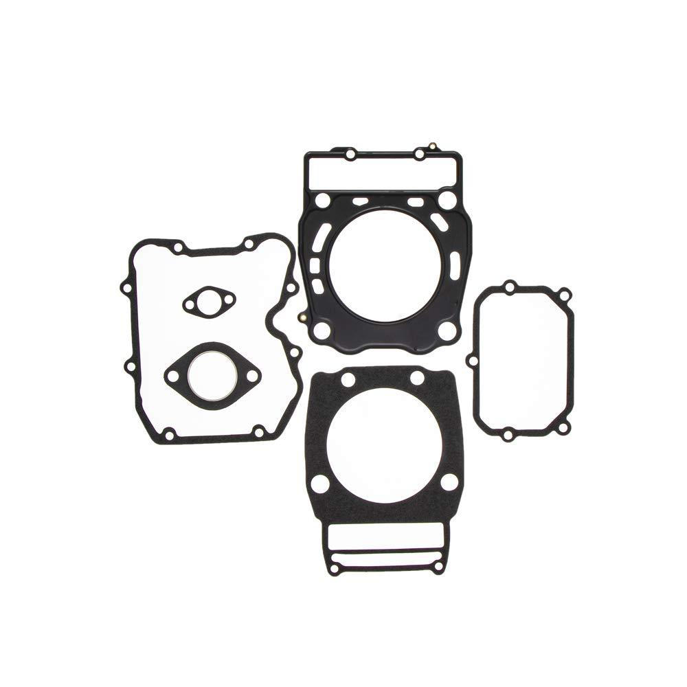 Cylinder Head /& Base Gasket Kit Set Combo 1996-2014 Polaris Sportsman Scrambler Worker 500 3089966 308537