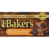 Baking Chocolate Product