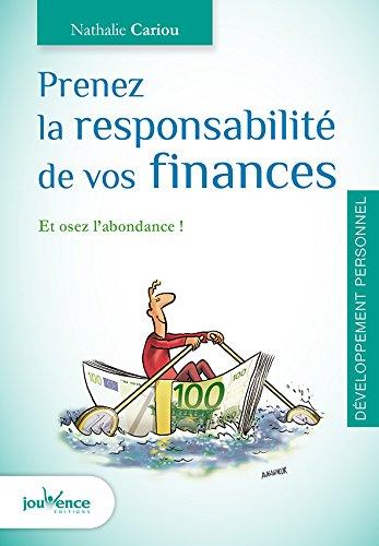 Prenez la responsabilité de vos finances