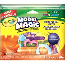 Crayola Model Magic Shape N Cut Tools