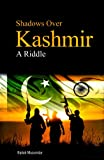 Shadows over Kashmir, Biplab Mazumdar, 8184050704