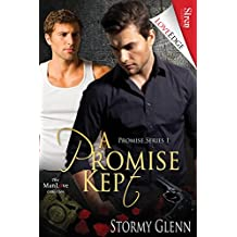 A Promise Kept [Promise 1] (Siren Publishing LoveEdge)