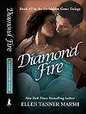 Diamond Fire: The Forbidden Gems Trilogy Book 2