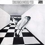 Time & A Word (Hyrbid-SACD)