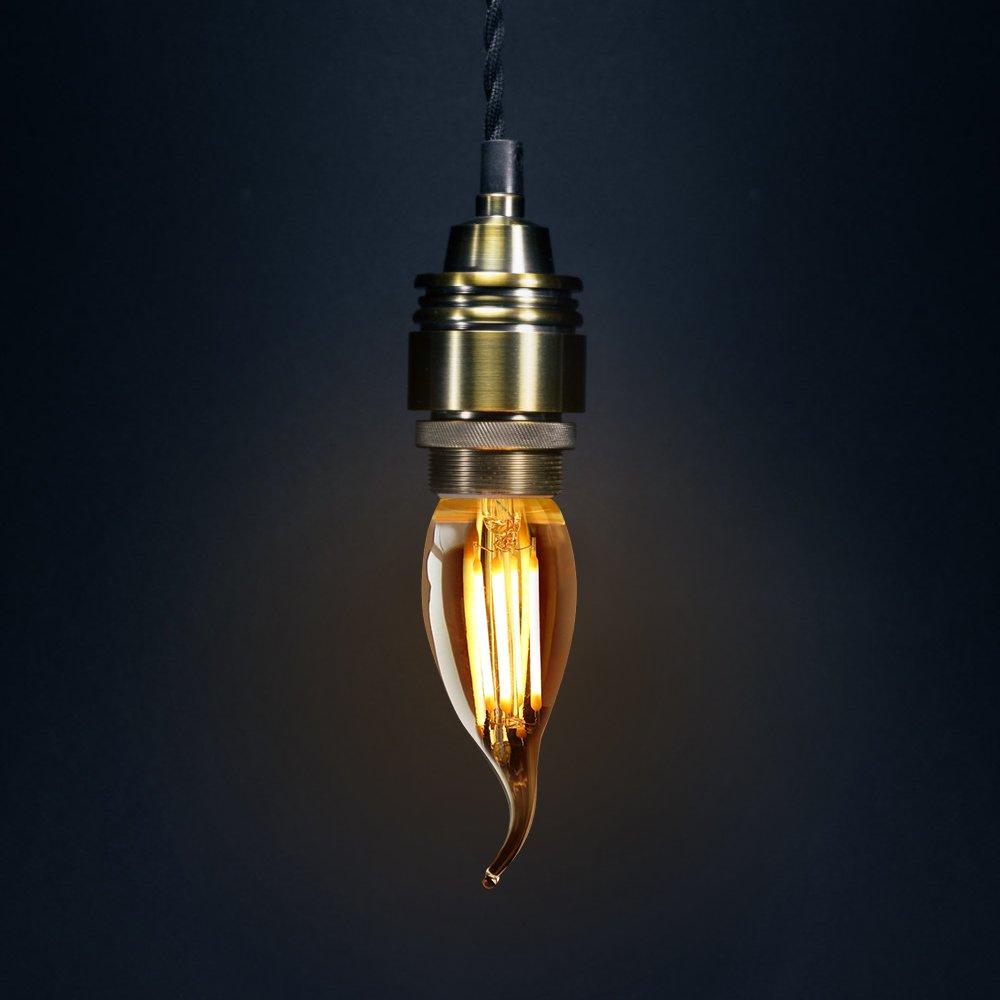Room Light Bulb Wattage