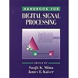 Handbook for Digital Signal Processing