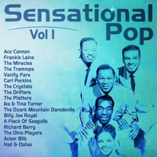 Saturday Night Shining Pop Vol 1