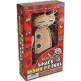 Roylco What's Inside Me Doll