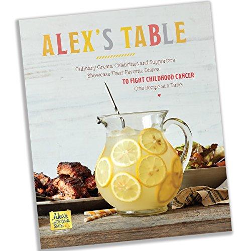 Alex Lemonade Stand (Alex's Table)