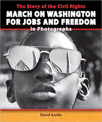 The Story of the Civil Rights March on Washington for Jobs