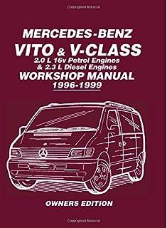 Astonishing Mercedes Vito 638 Wiring Diagram Pdf Somurich Com Wiring Database Denligelartorg