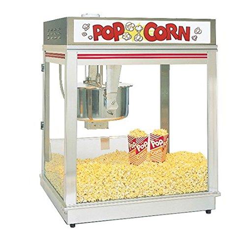 20 ounce popcorn machine - 6