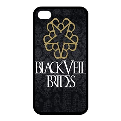 Review Customize Black Veil Brides