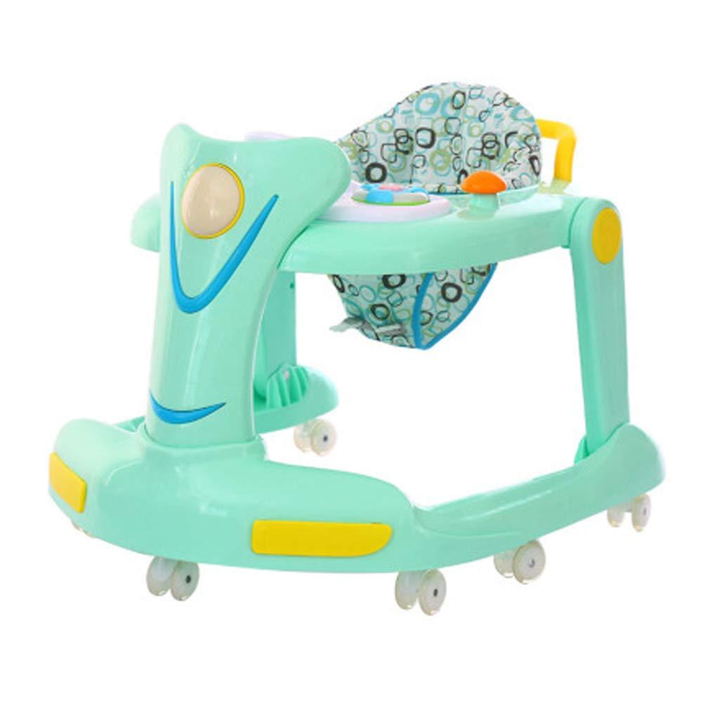 XGPT - Andador para bebé multifunción con Empuje de música Que se ...