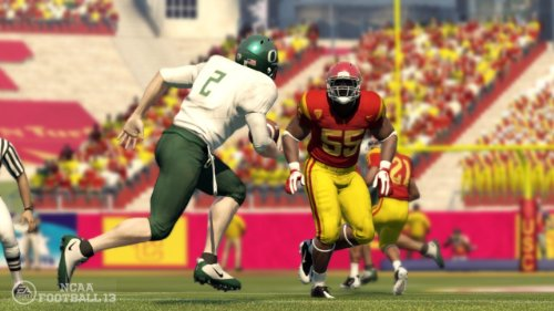 NCAA Football 13 - Xbox 360 by Electronic Arts (Image #7)