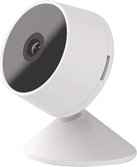 Opinión sobre Cámara IP WiFi Interior Mini - 1920x1080 p