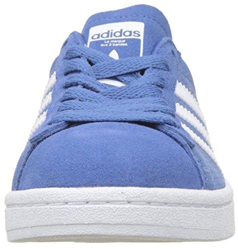 ftwwht ftwwht Adidas Scarpe traroy Running Campus J Multicolore Bambini Unisex Da v1wOqpP