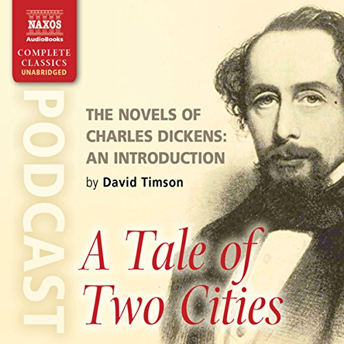 "David Timson talks about Charles Dickens, much loved for his great contribution to classic English Literature. Listen to A Tale of Two Cities narrated by Anton Lesser.   ""It was the best of times and the worst of times."" In one of the most famous ..."