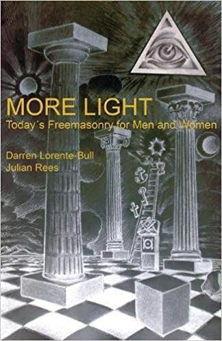 More Light: Today's Freemasonry for Men and Women