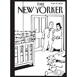The New Yorker (March 27, 2006)