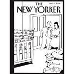 The New Yorker (March 27, 2006) | Hendrick Hertzberg,Ben McGrath,Calvin Trillin,Nancy Franklin,Anthony Lane