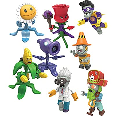 delicate K'NEX GW2 Plants vs  Zombies Series 5 Mystery Pack: Toys