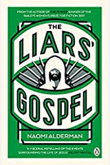 The Liars' Gospel Paperback