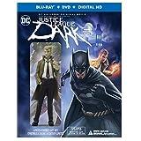 Justice League Dark: Deluxe Edition