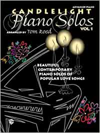 Candlelight piano solos: beautiful contemporary piano solos