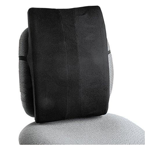 Safco Remedease Full Height Backrest - -71301