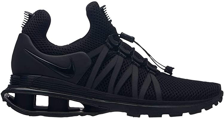 calificación Sala magia  Amazon.com: Nike Shox Gravity - Zapatillas de running para mujer, Negro,  8.5 M US: Shoes