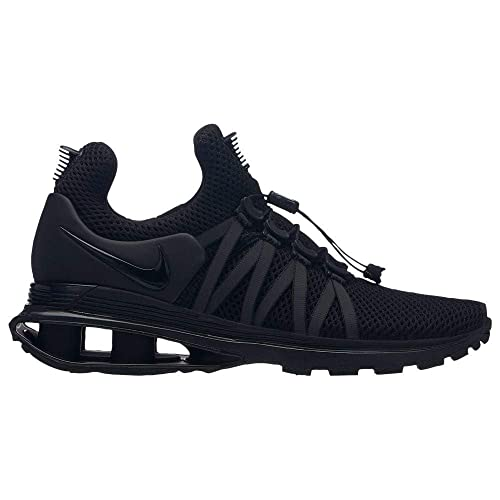online store af346 4ea58 NIKE Women s Shox Gravity Shoes (8, Black)  Amazon.co.uk  Shoes   Bags