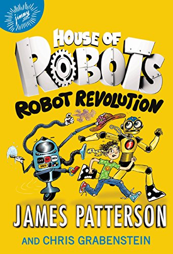 House of robots robot revolution house of robots series book 3 house of robots robot revolution house of robots series book 3 by fandeluxe Choice Image