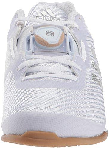 Adidas Mænd Leistung.16 Ii. Adidas Mænds Leistung.16 Ii. Cross Trainer Hvid/metallic Silver/gum Crosstrainer Hvid / Metallisk Sølv / Gummi THMDdj0E