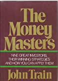 The Money Masters, John Train, 0060143738