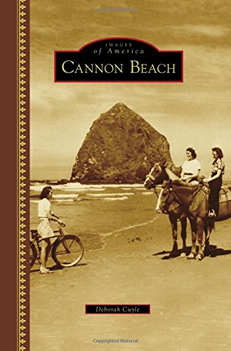 Cannon Beach (Images of America) (Best Beaches In The World Photos)
