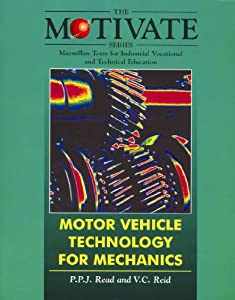 Motor Vehicle Technology Pdf