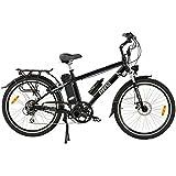 Freego Hawk Road Electric Bike