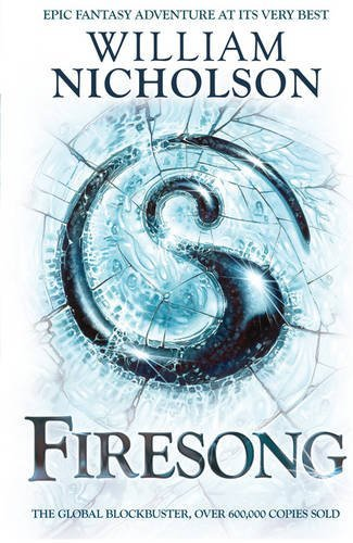 By William Nicholson Firesong (The Wind on Fire, Volume 3) [Paperback] pdf epub
