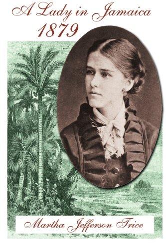 A Lady in Jamaica 1879 PDF
