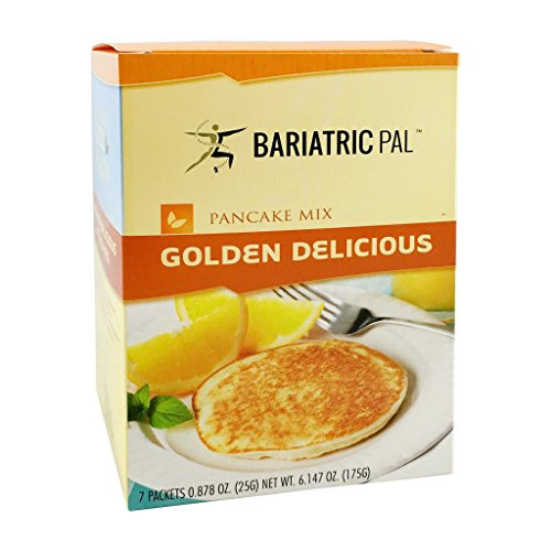 BariatricPal Hot Protein Breakfast Delicious product image