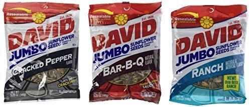 david sunflower seeds ranch - 8