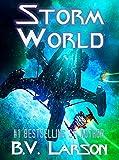 #10: Storm World (Undying Mercenaries Series Book 10)