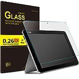 "KuGi Asus Transformer Mini T102HA Screen protector,9H Hardness HD clear Tempered Glass Screen Protector ASUS 10.1"" Transformer Mini T102HA-D4-GR 2 in 1 Touchscreen Laptop(1pcs)"