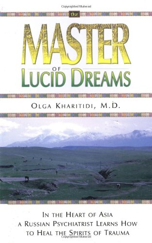 The Master of Lucid Dreams (Best Place To Learn Russian)