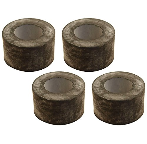 R45822 New 4 Pack Hyd Pump Shaft Drive Pin Bushings for JD 1830 2020 2030 2040 +