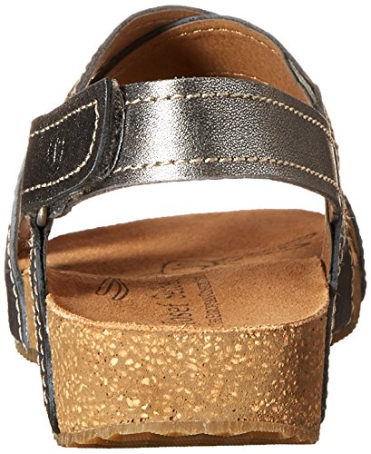 Basalt Josef Tonga Seibel 31 Women's Dress Sandal r6rwY